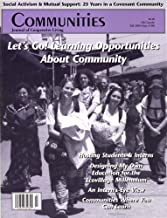 Communities Magazine #108 (Fall 2000) – Learning in Communities