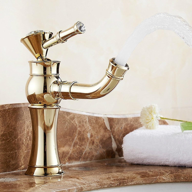 Lvsede Bad Wasserhahn Design Küchenarmatur Niederdruck Becken Kupfer Badezimmerschrank 360 Grad Drehbarer Wasserhahn L6240