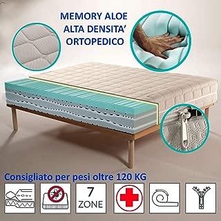 Materasso divano letto brandina pieghevole materassino francese 150x190
