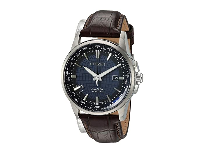 Citizen Watches  BX1000-06L Eco-Drive (Brown) Watches