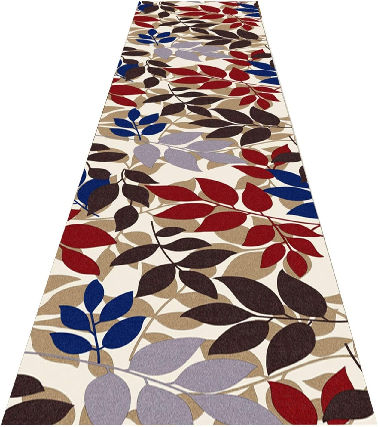WCBING Corridor Carpets Modern Hallways Non-Slip Sales of SALE items from new works Ma Runner Max 81% OFF Rugs