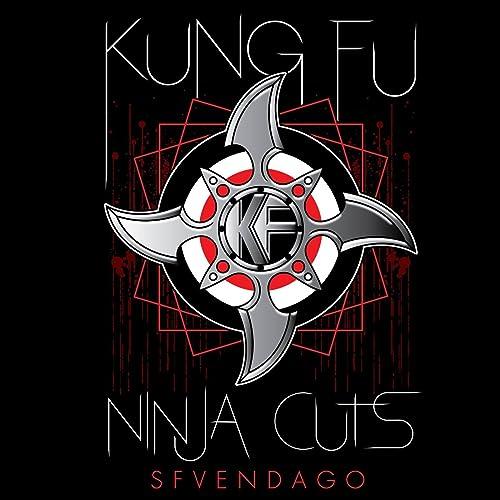 Ninja Cuts: Sfvendago by Kung Fu on Amazon Music - Amazon.com