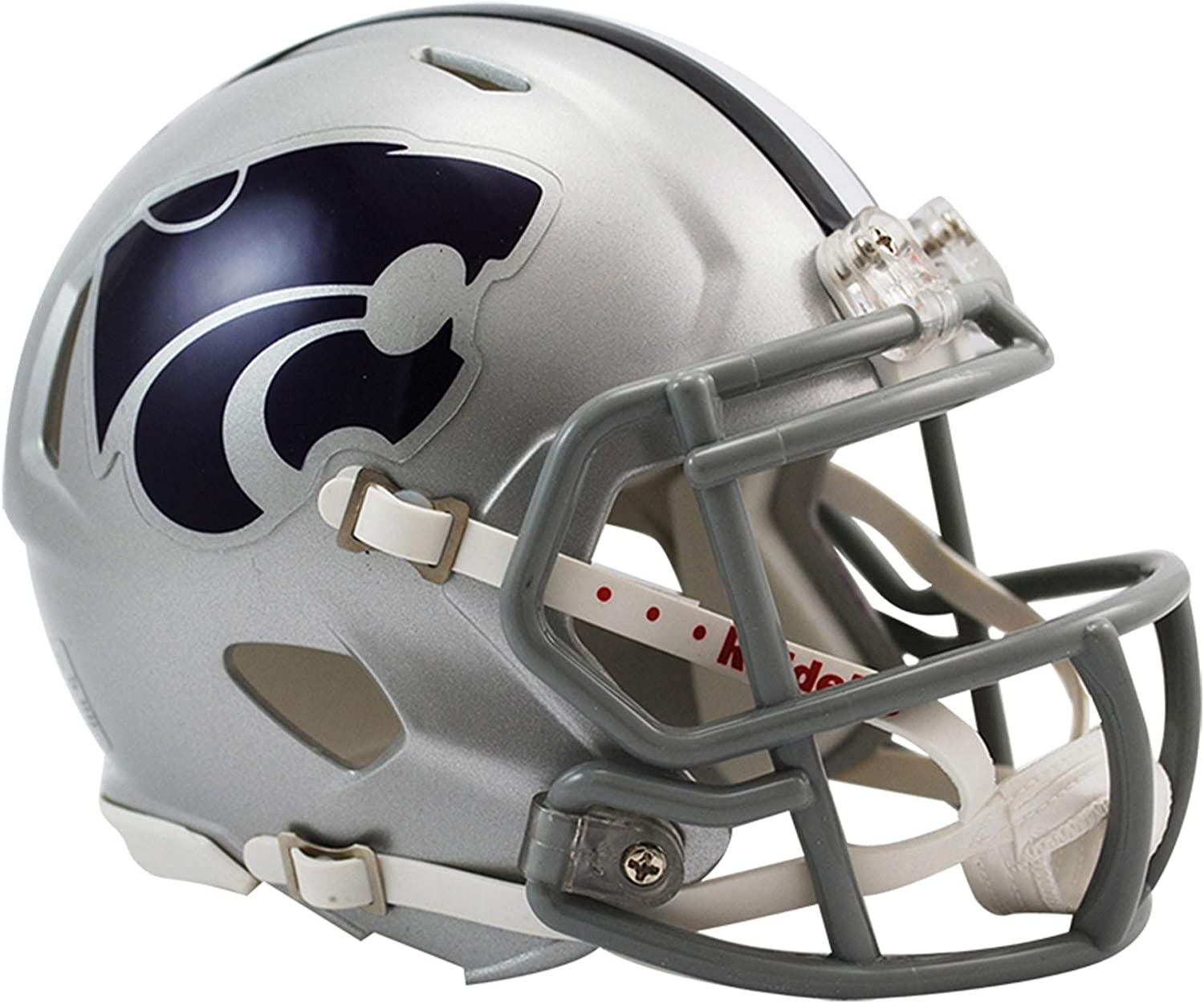 Riddell Kansas State Wildcats Purchase Revolution Super special price Football Hel Mini Speed