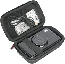 Khanka Hard Travel Case for Kodak Mini HD Mini SHOT Wireless Wireless Mobile Instant Photo Printer  Case only