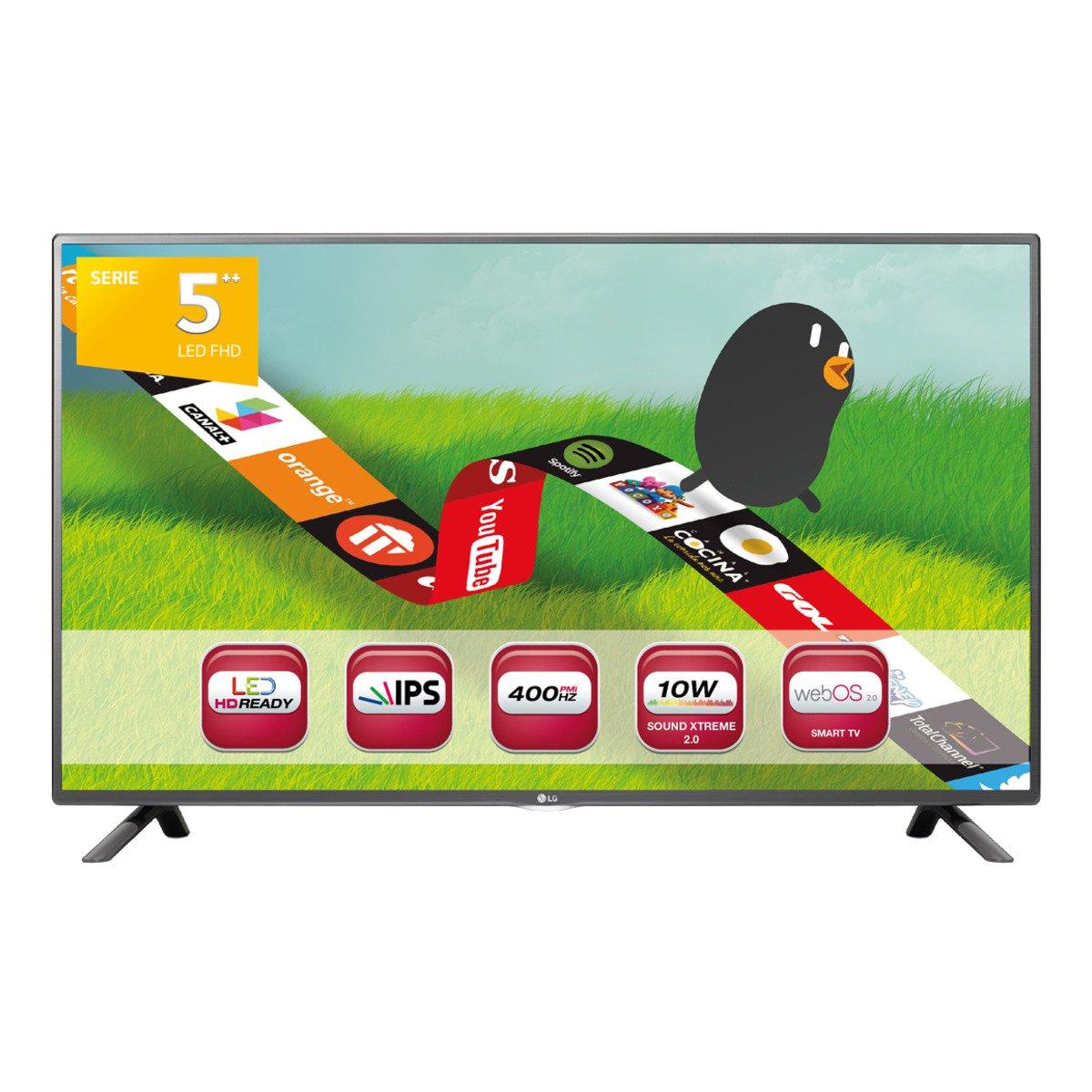 LG 32LF592U - Televisor de 32