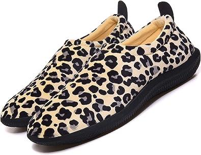 Pantofole da Donna Pantofole da casa Uomo Mocassino Inverno Caldo Peluche Scarpe