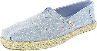 حذاء البارجاتا للنساء من تومز