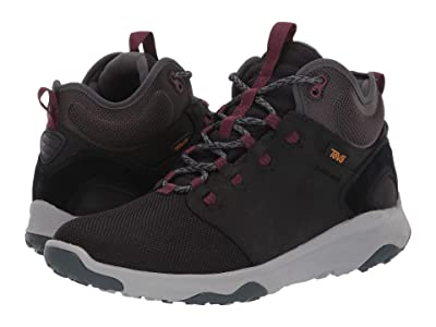 Teva Arrowood Venture Mid WP (Black) Women