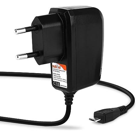 Vhbw 220v Netzteil Ladegerät Ladekabel Kompatibel Mit Elektronik