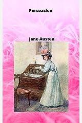 Jane Austen : Persuasion (English Edition) Format Kindle