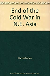 End of the Cold War in N.E. Asia