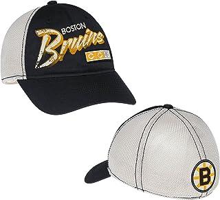 16817e6e7b4af2 Amazon.com: Flex Fit - NHL / Baseball Caps / Caps & Hats: Sports ...