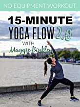 15-Minute Yoga Flow 2.0 (Workout)