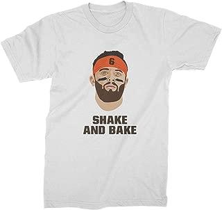 Best shake and bake shirt baker mayfield Reviews