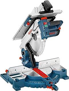 comprar comparacion Bosch Professional GTM 12 JL - Sierra circular de mesa combinada (1800 W, 3800 rpm, Ø disco de sierra 305 mm, láser, en caja)
