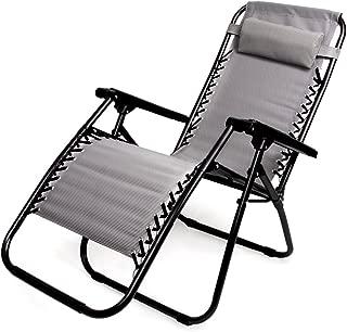 zero gravity chair gray