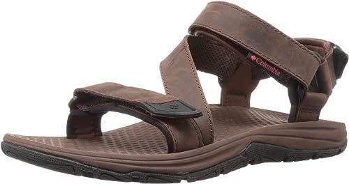 Columbia Big Water cuir, Chaussures Multisport de plein air Homme