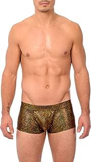 Gary Majdell Sport Mens New Printed Hot Body Boxer Swimsuit