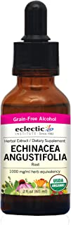 Eclectic Echinacea Angustifolia O, Red, 2 Fluid Ounce