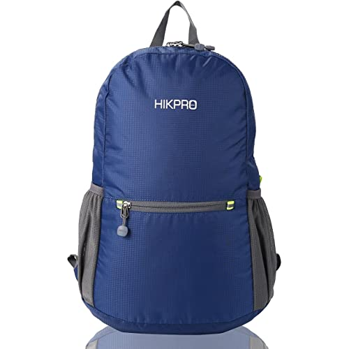 HIKPRO 20L - The Most Durable Lightweight Packable Backpack 769763abc31f6