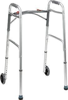 Amazon.es: andadores para ancianos: Salud y cuidado personal
