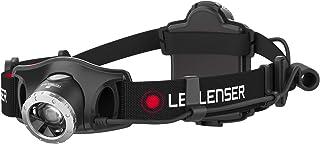 Led Lenser H7R.2 7298 - Linterna frontal, color negro [Importado de Alemenia]