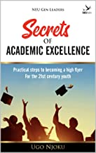 secrets of academic excellence