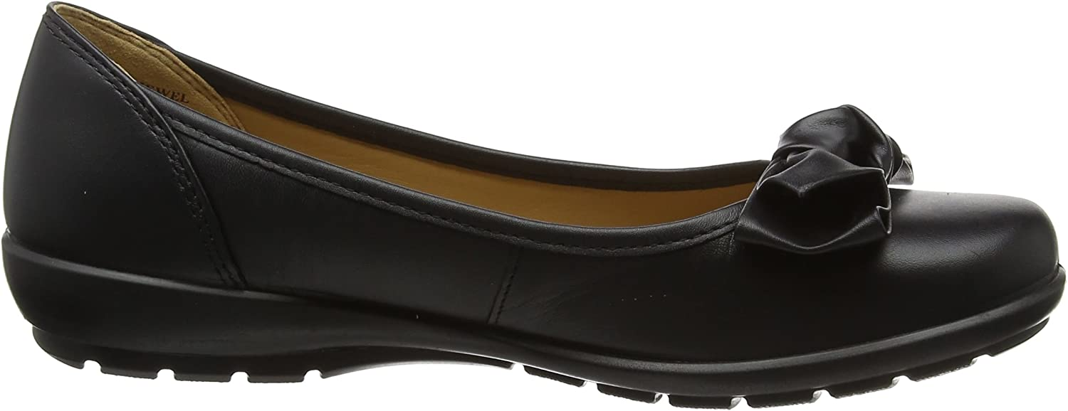 Hotter Womens Jewel Extra Wide Shoes