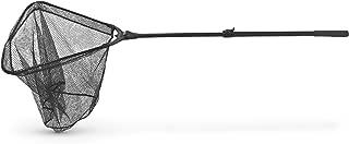 Frabill Folding Net with Telescoping Handle (18 X 16-Inch), Premium Landing Net