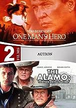 The Alamo: Thirteen Days To Glory / One Man's Hero
