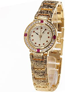 Yves Camani Lady Ruby Ladies Watch