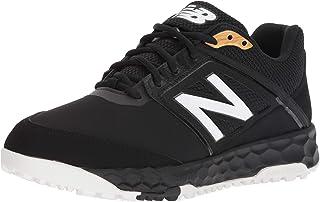 New Balance Men`s 3000v4 Turf Baseball Shoe