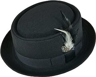 Walter White Heisenberg Breaking Bad Porkpie Hat Glasses Goatee Costume Kit