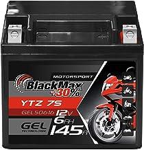 Suchergebnis Auf Für Roller Batterie 12v 6ah Gel