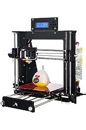 Amazon.es: 100 - 200 EUR - Impresoras 3D / Impresión y escaneo 3D ...