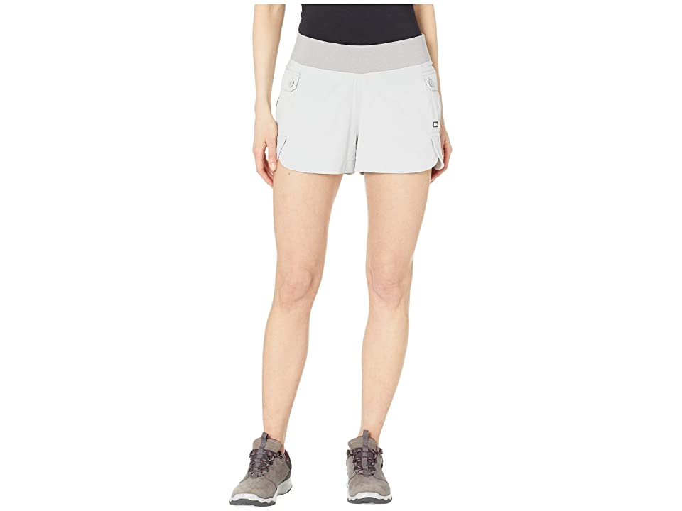 Helly Hansen Vetta Shorts (Grey Fog) Women