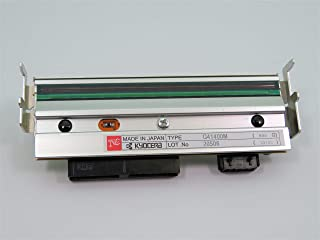 Kyoto Thermal Printheads OEM Zebra Reference# G41400M for S4M (203dpi)