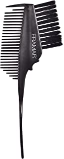 Framar Emperor Hair Color Brush - Hair Dye brush and comb for Hair Dye and Root Touch Up