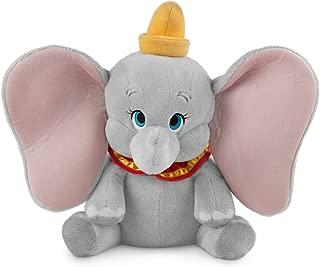 Disney Elefante voador - Dumbo - 35cm - Hipoalérgico