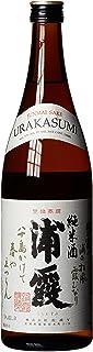 Urakasumi Premium-Sake Reiswein Junmai 1 x 0.72 l