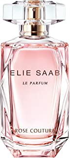Elie Saab Rose Couture Women Eau De Toilette Spray, 3.0 Ounce
