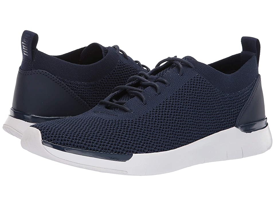 FitFlop Flexknit (Midnight Navy) Men