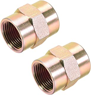 Anvil 2104 Forged Steel Pipe Fitting 1-1//2 NPT Female Cross Class 2000