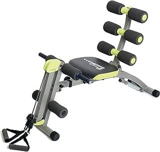 ショップジャパン 【公式】ワンダーコア2 [メーカー保証1年付] 腹筋 筋トレ 本格 トレーニング