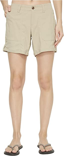 The North Face Aphrodite Ridge Shorts