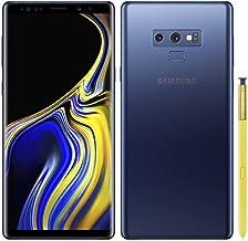 Samsung Galaxy Note 9, 128GB, Ocean Blue - For Verizon (Renewed)