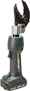 Greenlee ES32L22 Gator Battery-Powered Scissor Cable Cutter with 230V Charger