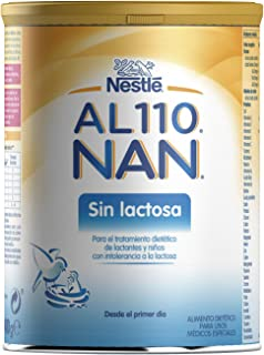 Amazon.es: leche sin lactosa - 4 estrellas y más