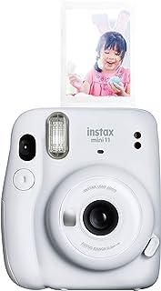 كاميرا انستاكس ميني 11 - لون ابيض ثلجي