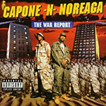 The War Report [Explicit]